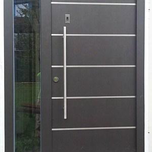 Vhodna vrata Design