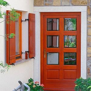 Vhodna vrata Premium