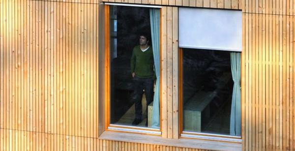 Test, kako pravilno izbrati okna